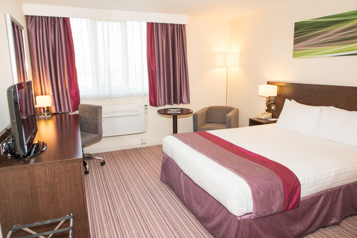 Executive rooms slough windsor