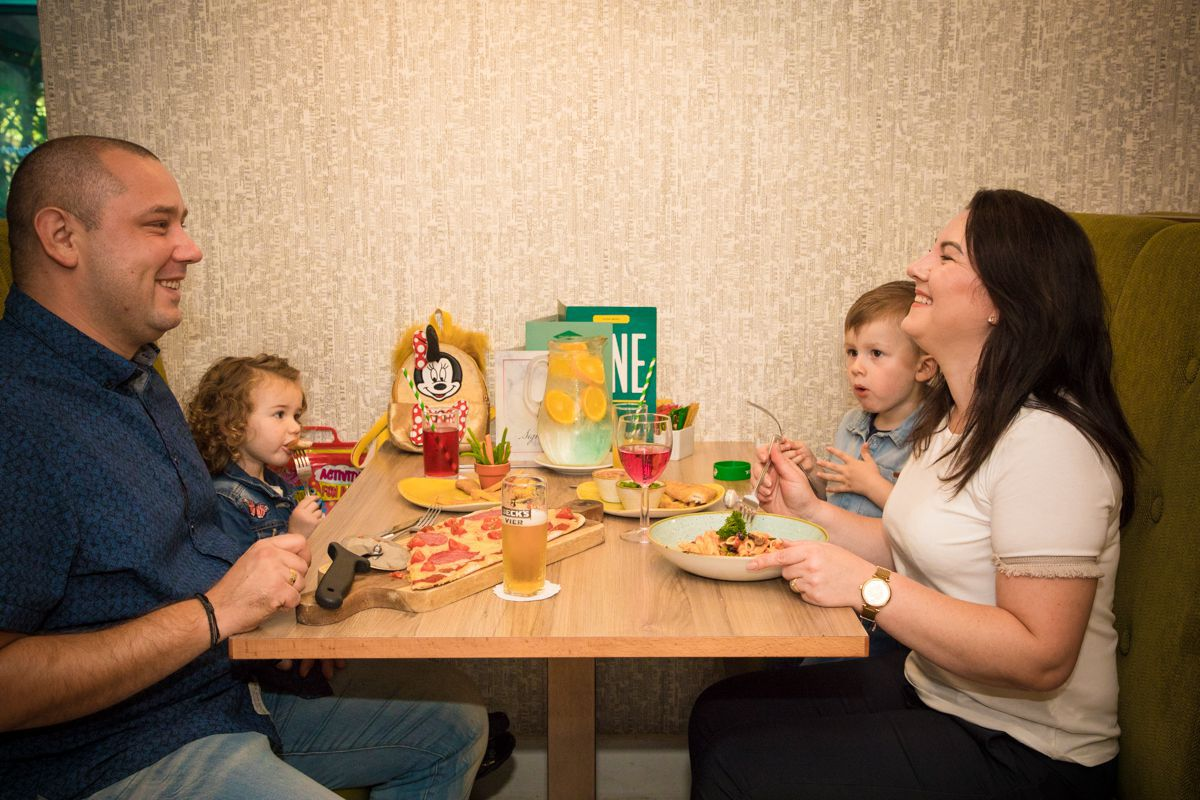 Holiday Inn Slough-Windsor Kids Eat Free